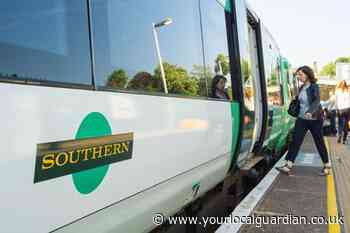 Disruption to the Southern service results in cancellations and delays