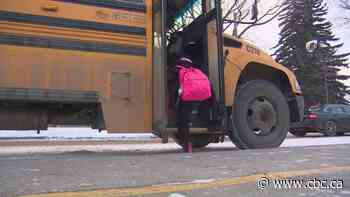 School bus fees return for some St. Albert and Sturgeon County students