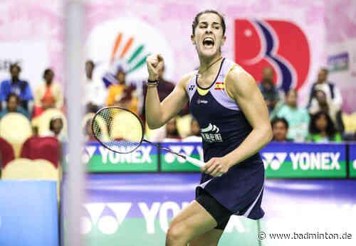 Marin triumphiert in Indien
