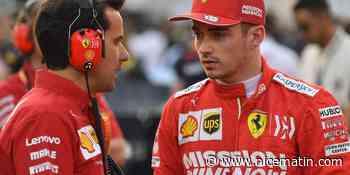 GP d'Abou Dhabi : Charles Leclerc sur le podium... mais visé par une enquête des commissaires