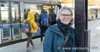 UBC researcher riding Vancouver buses to study unwritten rules, social differences