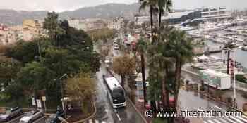 Un centre d'accueil ouvert pour les sinistrés des inondations à Cannes