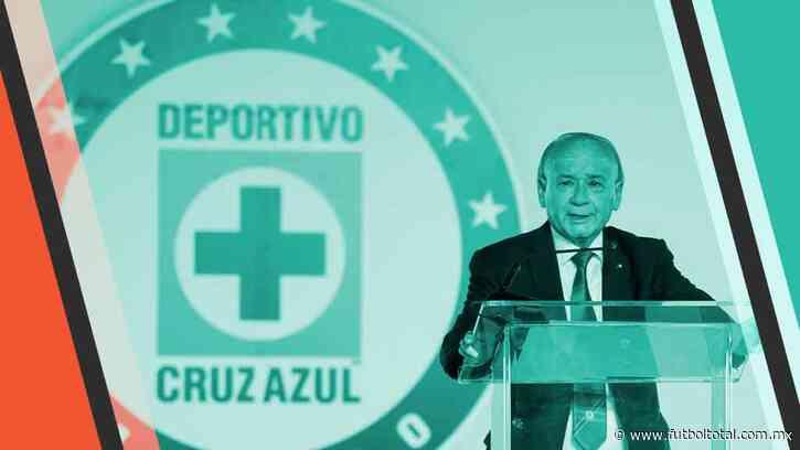 Cruz Azul sigue sin encontrar director deportivo