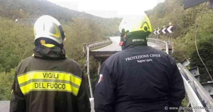 A6 Torino Savona, chiuso di nuovo il tratto tra Altare e il bivio con la A10 per motivi di sicurezza