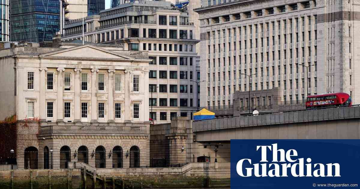 Education in jails 'must not be undermined by London Bridge attack'
