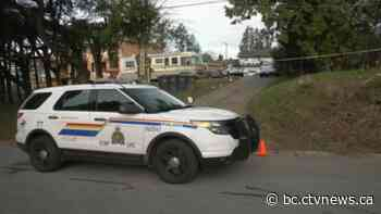 31 people taken into custody after Surrey shooting linked to Airbnb