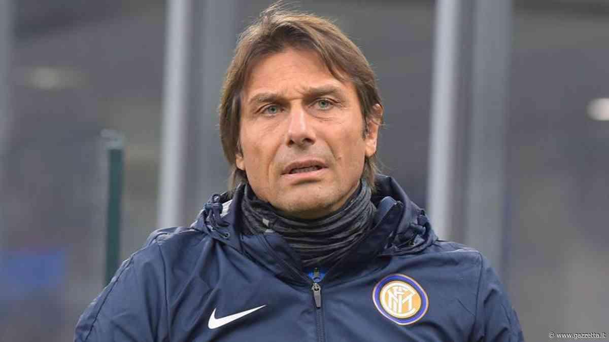"""Conte: """"L'Inter in testa, che orgoglio! Vidal? Con me dava il massimo"""""""