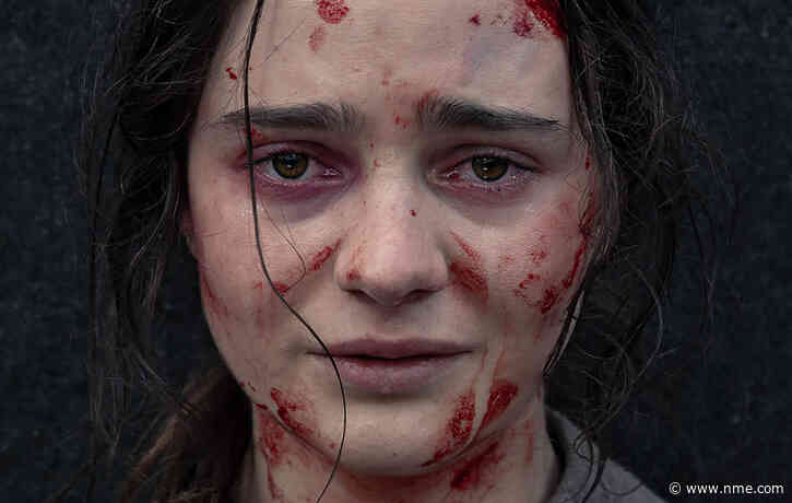 """'The Nightingale' star Aisling Franciosi responds to walkouts during """"incredibly upsetting"""" scene"""