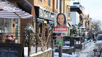 Liberal stronghold up for grabs in Jean-Talon byelection
