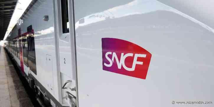 """TÉMOIGNAGE. """"La SNCF invitait vraiment à reporter le voyage"""": cette Cagnoise va devoir passer la nuit à Toulon avec l'interruption des trains"""