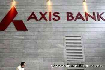 Axis Bank more than doubles loan provisions for troubled sectors