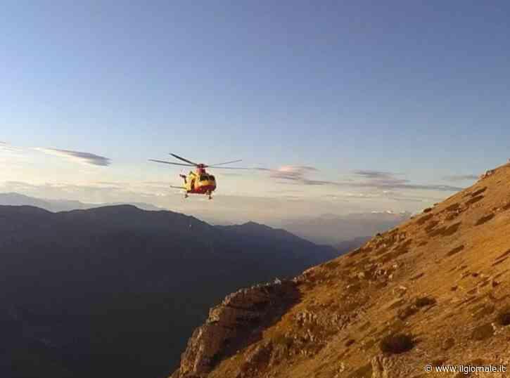 Scivolano giù da un dirupo sulla Maiella: morti 2 escursionisti