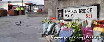 Attentat de Londres: les deux morts engagés dans la réhabilitation des prisonniers