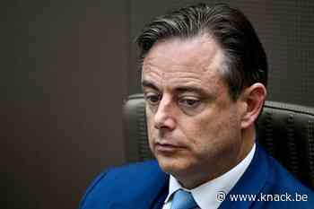 De Wever: 'Magnette heeft zichzelf benoemd tot formateur'
