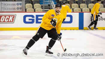 Penguins Defenseman Brian Dumoulin Undergoes Ankle Surgery; Out For 8 Weeks