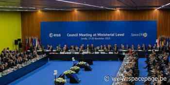 ESA-ministers leggen zich toe op grootste budget ooit