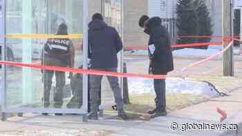 1 dead, 3 injured following shooting at Montreal reception hall