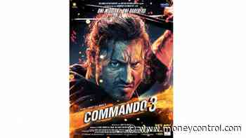 Commando 3 makes decent opening, Pagalpanti a major flop as Bala's run continues