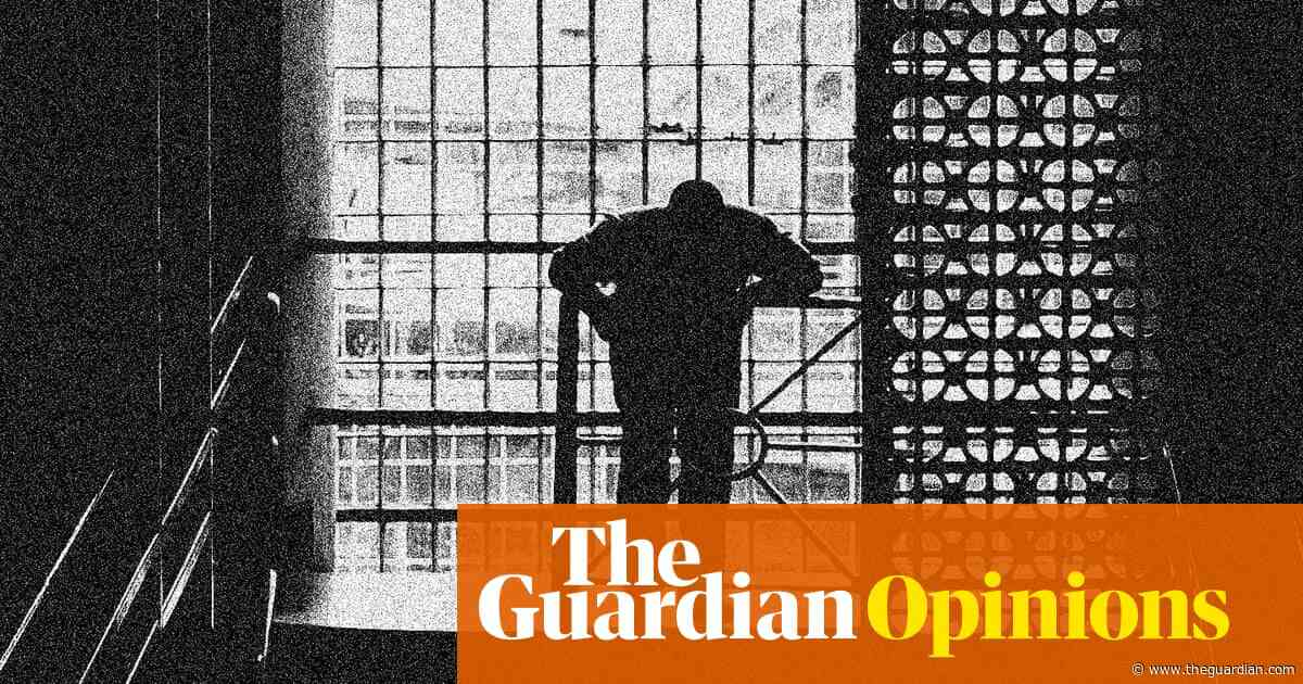 Locking up extremists isn't working in our cash-strapped prisons | Alan Travis