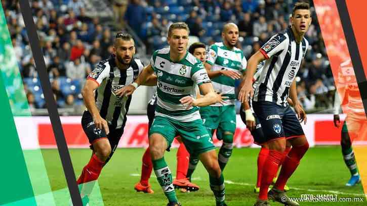 ¿Qué necesita Santos para clasificar a semifinales?
