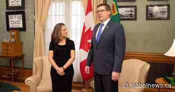 Fiscal stabilization reforms to be a focus of premiers meeting: Moe