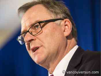 B.C. law protecting government whistleblowers comes into effect Dec. 1