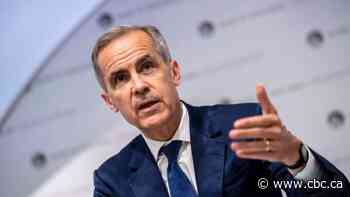 Former Bank of Canada governor Mark Carney to serve as UN special envoy on climate