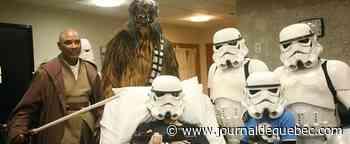Un père en phase terminale a pu voir Star Wars: The Rise of Skywalker avant sa sortie grâce à Disney