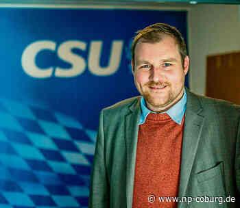 Martin Mittag will zurück in Seßlacher Stadtrat
