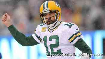 Packers up 17-10 at halftime