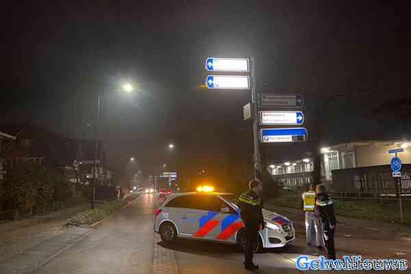 Schietpartij bij Slingeland ziekenhuis in Doetinchem