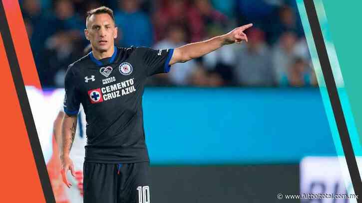 ¿Por qué 'Chaco' Giménez no será director deportivo de Cruz Azul?