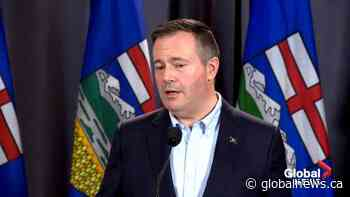 Kenney urges 'stability' over internal conflict as Scheer faces leadership questions