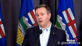 Kenney wants to 'retroactively' remove cap on fiscal stabilization program