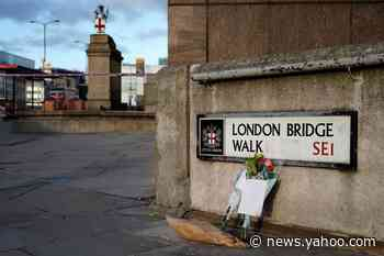 Bystanders Subdued the Alleged London Bridge Attacker. One of Them Was Reportedly a Polish Immigrant Armed Only With a Narwhal Tusk