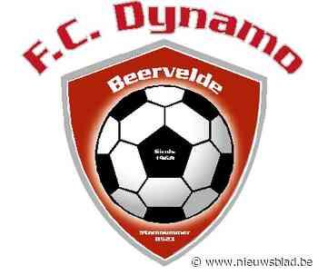 Winst in slotminuut voor Dynamo Beervelde