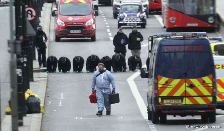 Amid Heroism in London, Gnawing Fear of a Simmering Terrorism Threat