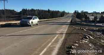 'Early Christmas present': Relief as Route 126 reopens near Moncton after Dorian damage