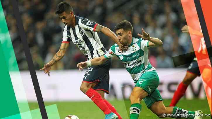 ¿Dónde ver EN VIVO el Santos vs Monterrey de la Liga MX?