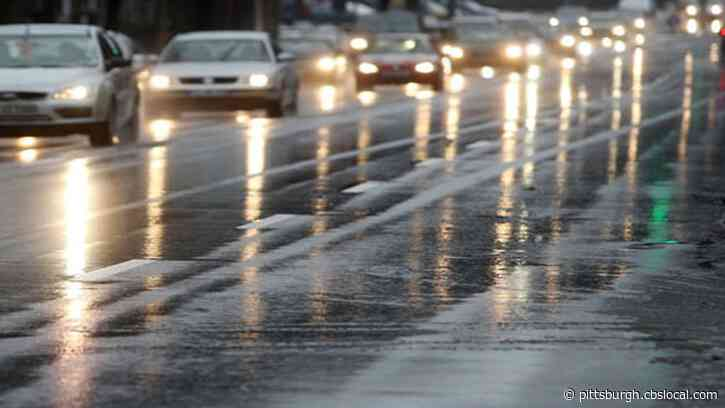 Pa. Issues Travel Restrictions In Advance Of Winter Storm Forecast