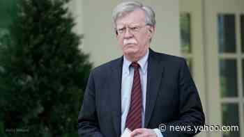 John Bolton could be Democrats' star witness against Trump
