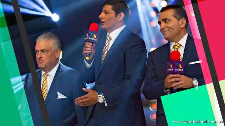 Ex comentarista de TV Azteca debuta el próximo sábado en TUDN
