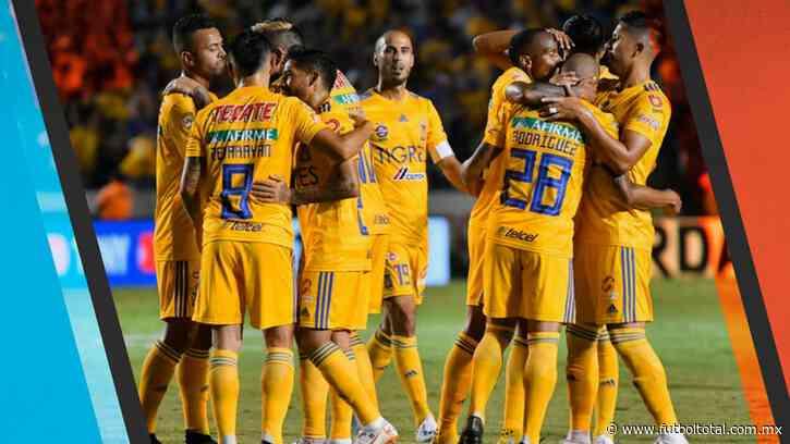 León, Tigres y Necaxa, los equipos que más puntos sumaron en el año