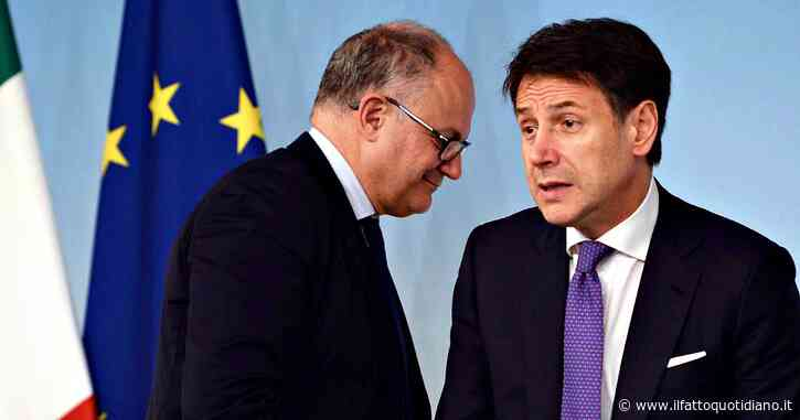 """Fondo salva-Stati, vertice a Palazzo Chigi. Passa la strategia di Conte e Gualtieri: """"In Europa la riforma si discute insieme all'unione bancaria. E decide il Parlamento"""""""