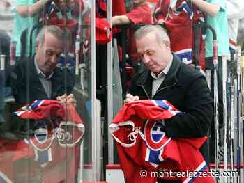 Canadiens legend Guy Lafleur recovering from more surgery