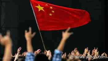 Mass protest breaks out in Chinese province near Hong Kong