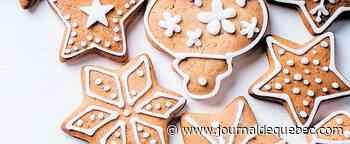Les biscuits au gingembre au banc d'essai