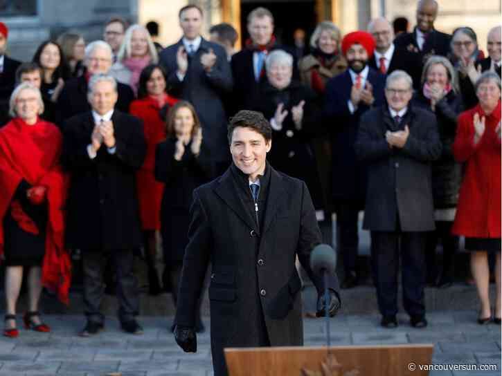 Calvin White: Minority government far better than a majority for Liberals