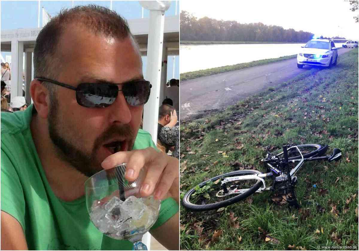 """Vrienden verongelukte fietser: """"Rob was in de club een echte sfeermaker"""""""
