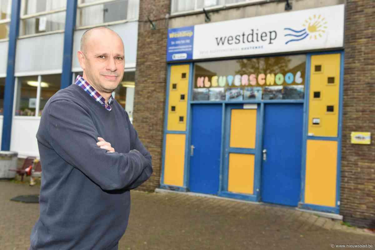 Eindelijk: Westdiep krijgt nieuwe kleuterschool